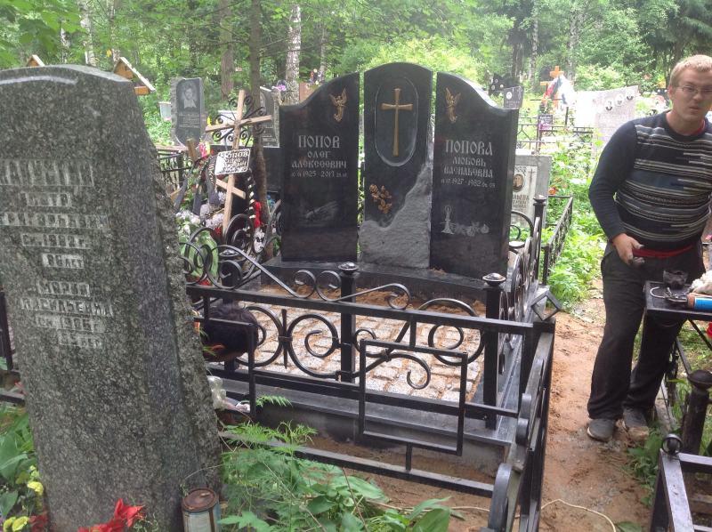 Памятники на могилу фото и цены в зеленограде памятник крест из гранита Жуковский
