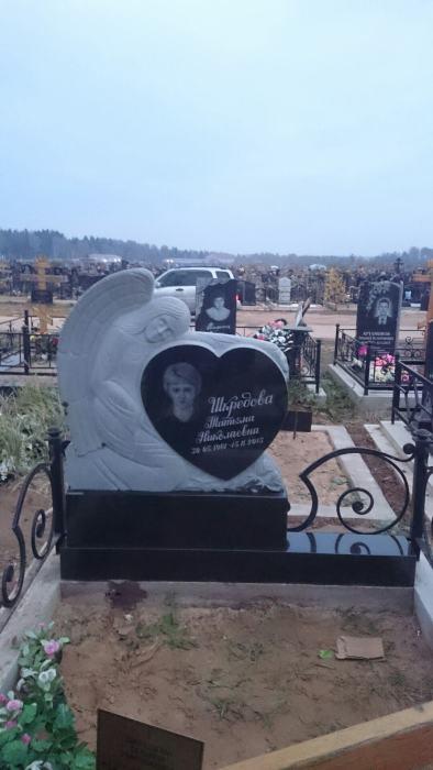 Памятники ангел фото перепечинское купить памятник в слуцке