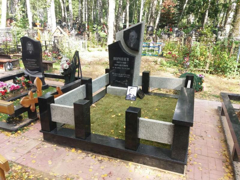 Памятники надгробные гранит Академическая получить консультацию как купить памятник